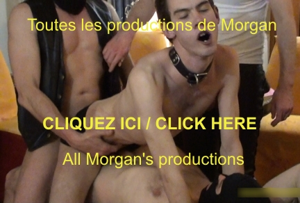 Productions Morgan